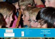 Jungscharfreizeit 2013 - Ev.-luth. Kirchengemeinde Sittensen