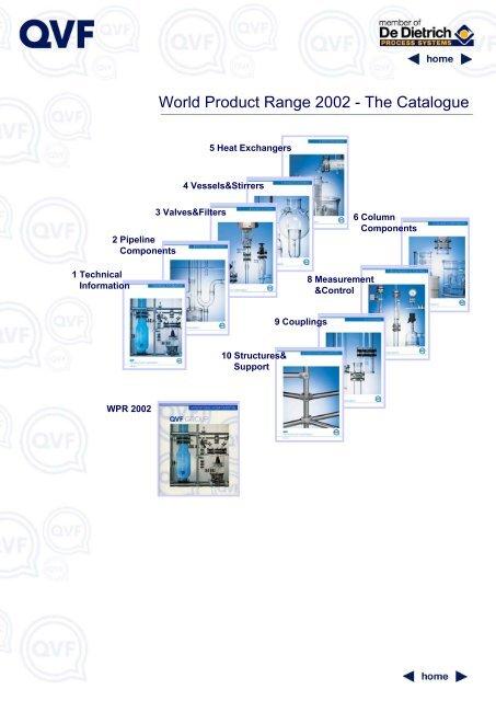 2011-09 QVF WPR Catalogue