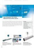 Measurement Product Guide - Industrial Technologies - Page 6