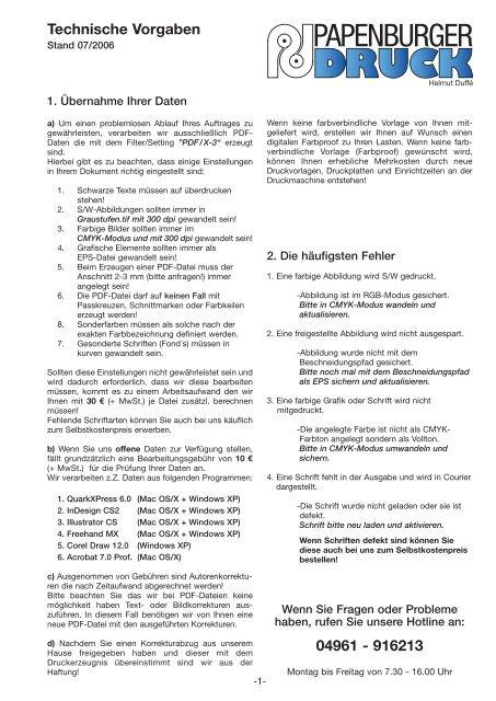 Technisches Datenblatt Inkrementalgeber Ri