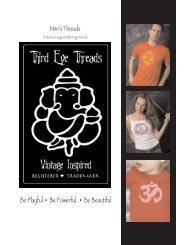mens catalog tet.pdf - third eye threads vintage yoga clothes for ...