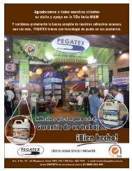 Iniciales Columna de Opinion y Editorial - Revista El Mueble y La ...