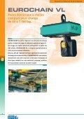 Palans et Treuils électriques - Page 5