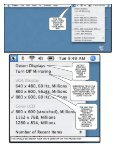 How to Use Your Mac Laptop With a Projector! - Page 4