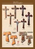 St Benedict Crucifixes - Christian Supplies - Page 5