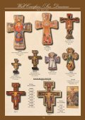 St Benedict Crucifixes - Christian Supplies - Page 7