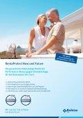 Rentenmagazin 2011 - WMD Brokerchannel - Page 2