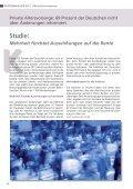 Rentenmagazin 2011 - WMD Brokerchannel - Page 6