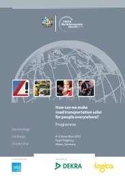 Download the 2010 Programme - FISITA World Automotive Summit ...