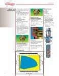 flowserve vtp range - Torrent Engineering - Page 6
