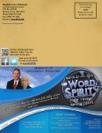 March 2012 Newsletter - Randall Grier Ministries - Page 4