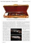 Peter Hofer Jagdwaffen - Zeitungsartikel - Collection 3/2011 - Page 3