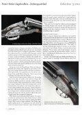 Peter Hofer Jagdwaffen - Zeitungsartikel - Collection 3/2011 - Page 4