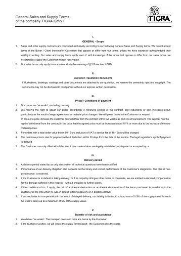 download pdf - Tigra