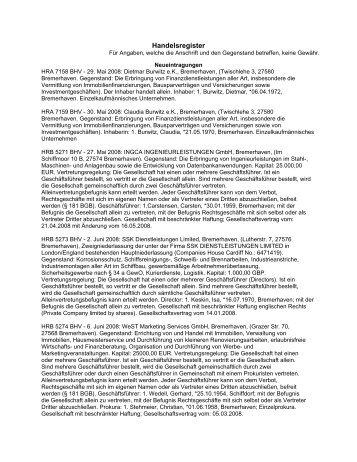 register_NZ_080621.pdf - Amtsgericht Bremerhaven - Bremen