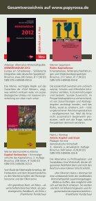 Programmauswahl 2012 - Seite 7