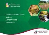 LDP nature conservation 2011_Layout 1 - Rhondda Cynon Taf