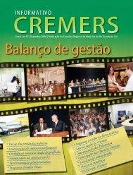 Dezembro/2006 - Cremers