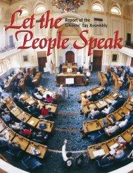 February 2004 - Public Agenda
