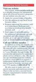 2012 Working While Disabled - ESRD Network of New England - Page 2