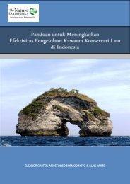 MPA Information and Management Effectiveness ... - NODC - NOAA