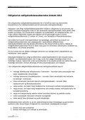 Vedligeholdelsesuddannelse 2014 - Beredskabsstyrelsen - Page 2