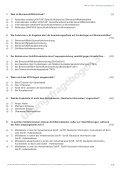 Übungsfragebögen SRC auf UBI - Fachstelle der WSV für ... - Seite 6