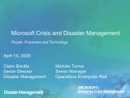 Claire Bonilla - WSU Conference Management