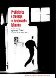 Bronisław Urban - Wydawnictwo Uniwersytetu Jagiellońskiego
