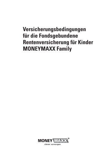 Bedingungsheft Family - vmc-metzner.de