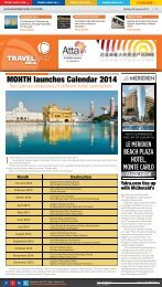 Monday 6th January 2014.indd - Travel Daily Media