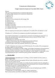 compte rendu au format pdf - CoTITA