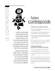 """ContreP M""""dias.qrk - Réseau québécois d'action pour la santé des ..."""