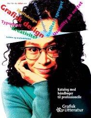 Download bog-katalog som PDF - Grafisk Litteratur