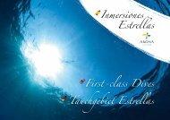 Folleto Inmersiones Estrella [pdf 6.62 MB] - Turismo Arona