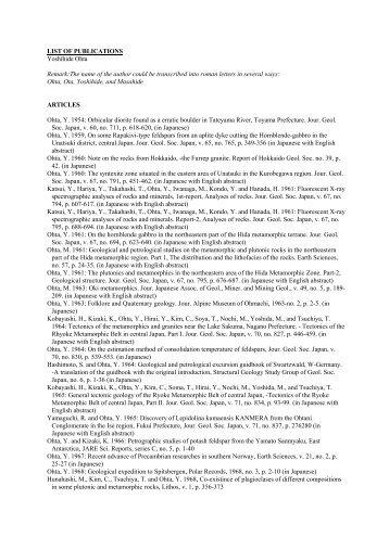 pdf file, 187 kb - NP-Geonet - Norsk Polarinstitutt