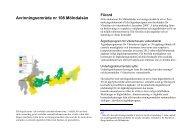 Avrinningsområde nr 108 Mölndalsån - Vattenmyndigheterna