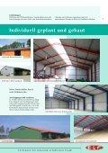 Hallen für die Landwirtschaft - ELF Hallen - Seite 7