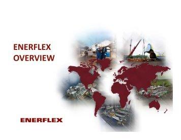 Service - Enerflex