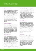 Transition Into Adulthood - Monmouthshire County Council - Page 6
