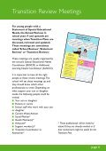 Transition Into Adulthood - Monmouthshire County Council - Page 7