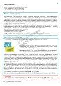 Télécharger la fiche - Inffolor - Page 2