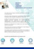 RBS detergenten voor medische sector - t Labo - Page 2