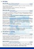 RBS detergenten voor medische sector - t Labo - Page 5