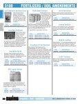 FERTILIZERS / SOIL AMENDMENTS 5100 - Ewing Irrigation - Page 2