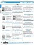 FERTILIZERS / SOIL AMENDMENTS 5100 - Ewing Irrigation - Page 4