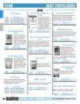 FERTILIZERS / SOIL AMENDMENTS 5100 - Ewing Irrigation - Page 6