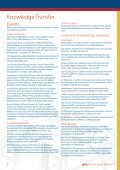 Annual Report 2006 - 2007 - Intellectual Property Research Institute ... - Page 3