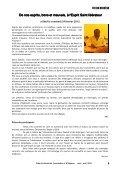 echo mars avril 2012 pour le site - Église Catholique d'Algérie - Page 5