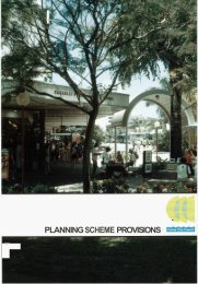 Planning Scheme Provisions (3.9 MB) - Cairns Regional Council
